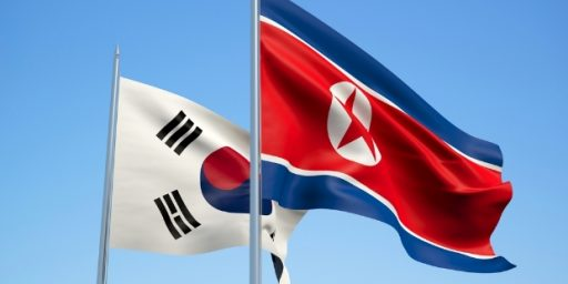 Many South Koreans Not So Thrilled With The Idea Of A Unified Korea