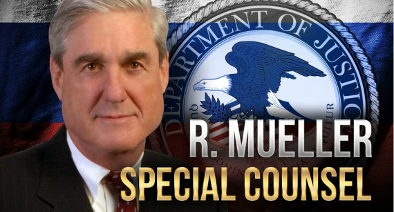 Mueller Investigation Moving Away From Russian Interference?