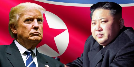 What's The Next Step On The Korean Peninsula?