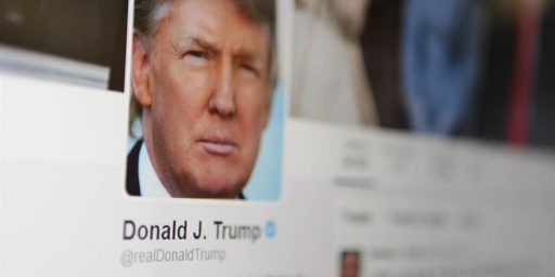 Judge Hearing Twitter Blocking Lawsuit Against Trump Asks: Why Not Muting Instead Of Blocking?