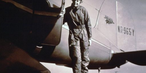 Amelia Earhart's Remains May Have Been Found On A Remote Pacific Island