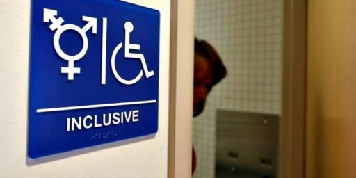 Federal Judge Sides With Transgender Student In Bathroom Access Case