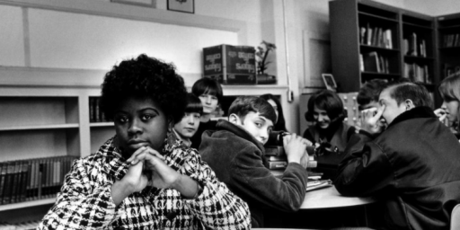 Linda Brown, Plaintiff In <em>Brown v. Board of Education</em>, Dies At 75