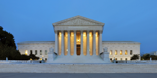 Justices Appear Skeptical Of Law Requiring 'Crisis Pregnancy Centers' To Provide Information About Abortion