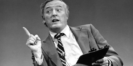 William F. Buckley, Jr., RIP