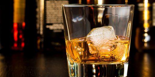 EU Threatens Retaliatory Tariffs on Bourbon, Levis, and Harleys