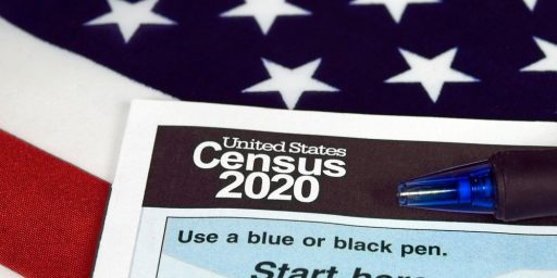 Census to Ask Citizenship Question for First Time in Seven Decades
