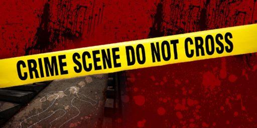 D.C. Police Investigating NBC's David Gregory On Violation Of Gun Laws