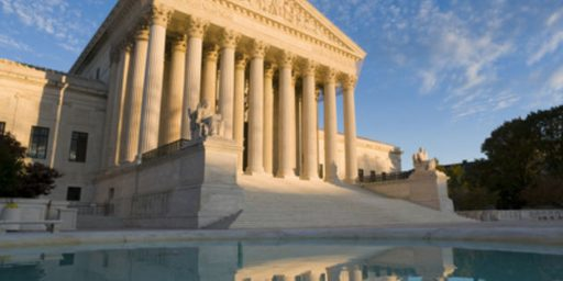 Supreme Court Hears Oral Argument On Internet Sales Tax Collection