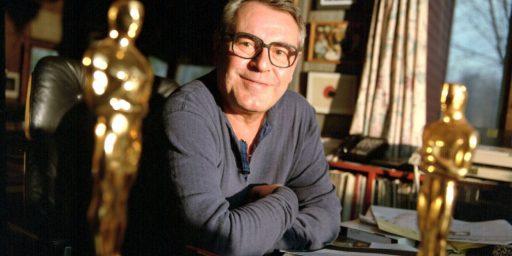 Two-Time Oscar Winning Director Milos Forman Dead At 86