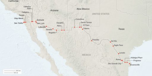 Will Mexico Pay for the Wall?
